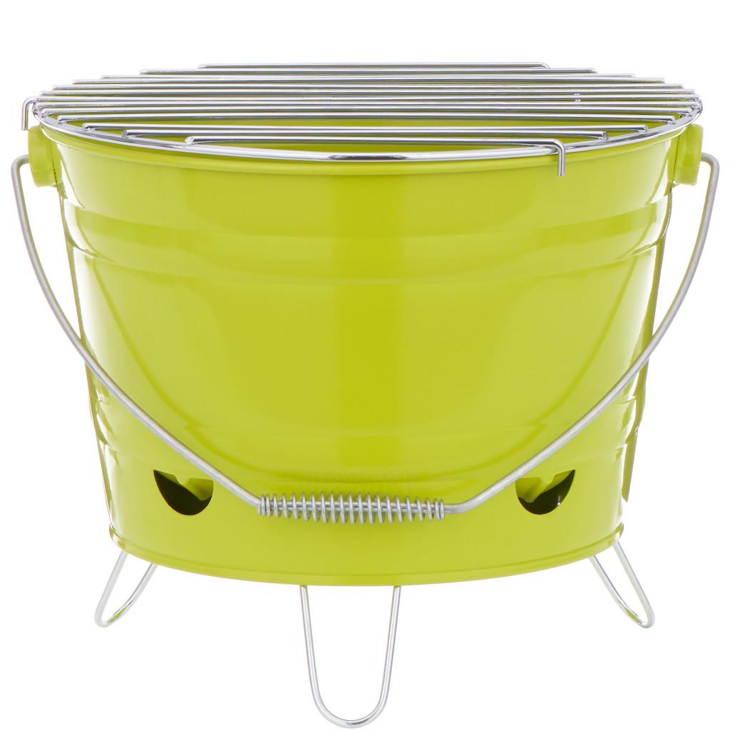 10199690-1 BBQ Grill Bucket- 129,90 kn