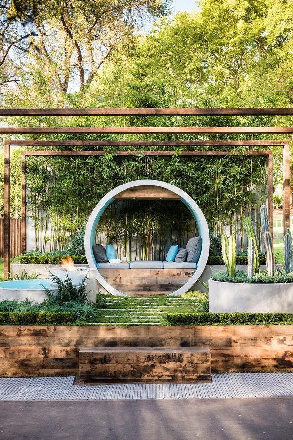 Skrivena oaza u betonskoj cijevi