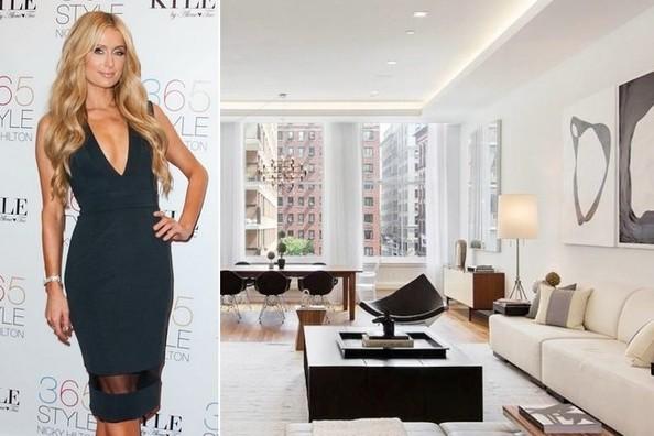 Dom bogate nasljednice Paris Hilton