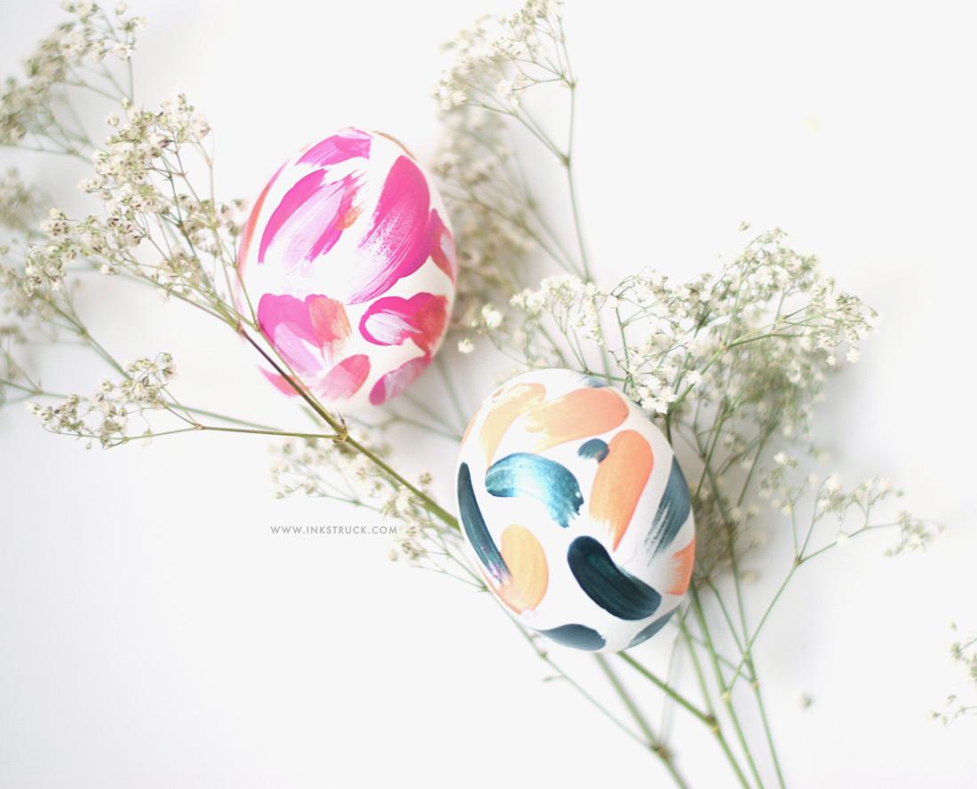 Budite kreativni i promijenite način bojanja uskršnjih jaja