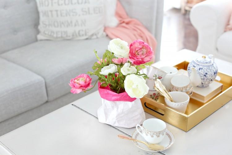 15 vaza za proljetno cvijeće