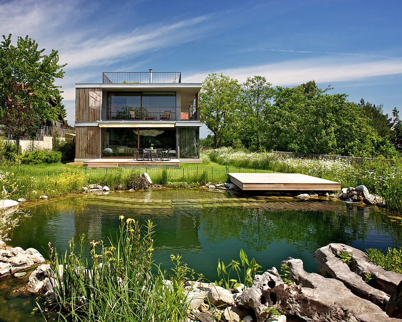 Bambus kuća Brno