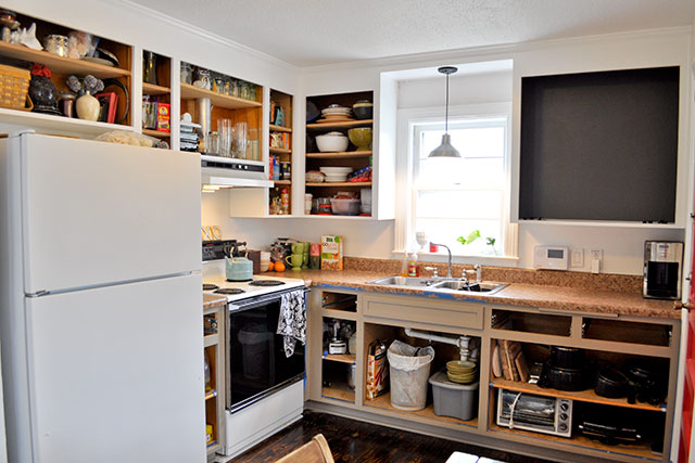 5 načina kako učiniti vašu kuhinju modernijom