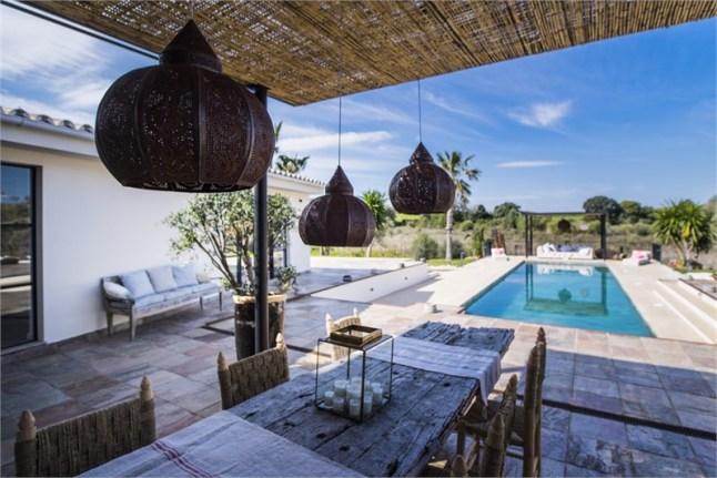 Vila na Mallorci za nezaboravan odmor sa prijateljima