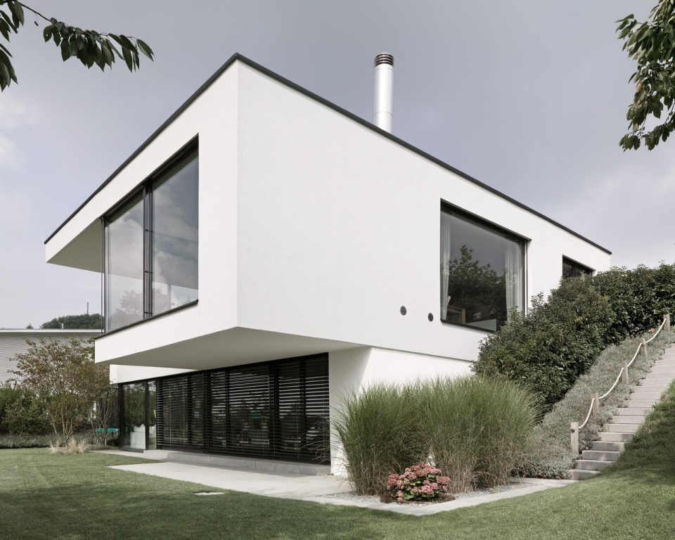 Objekt 254 by Meier Architekten