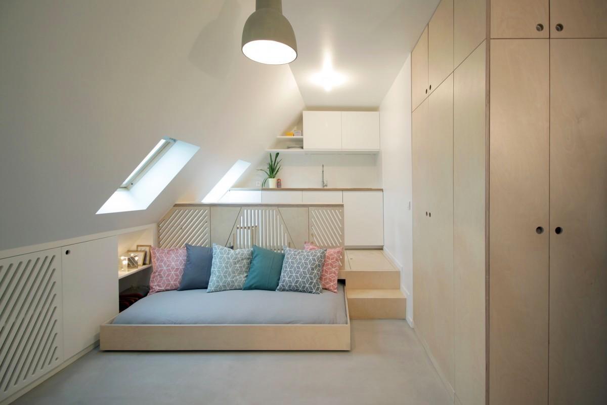 Dobro rješenje za garsonjeru ili mali stan