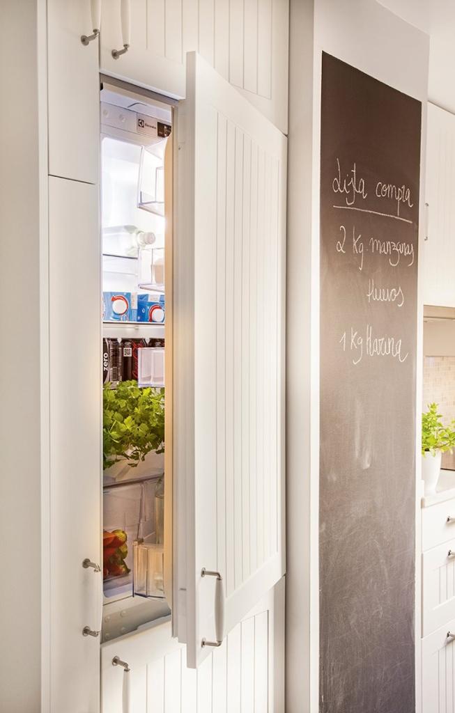Kuhinja i blagovaona u 9 kvadrata