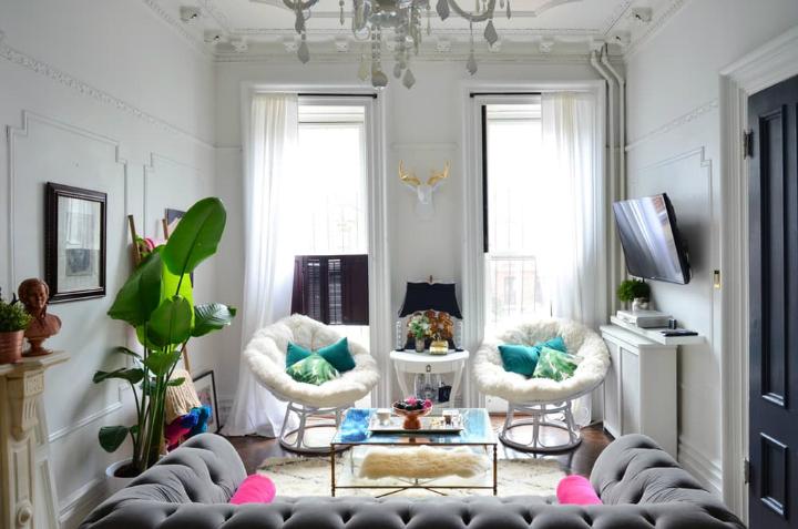 Dom sa jedinstvenim stilom