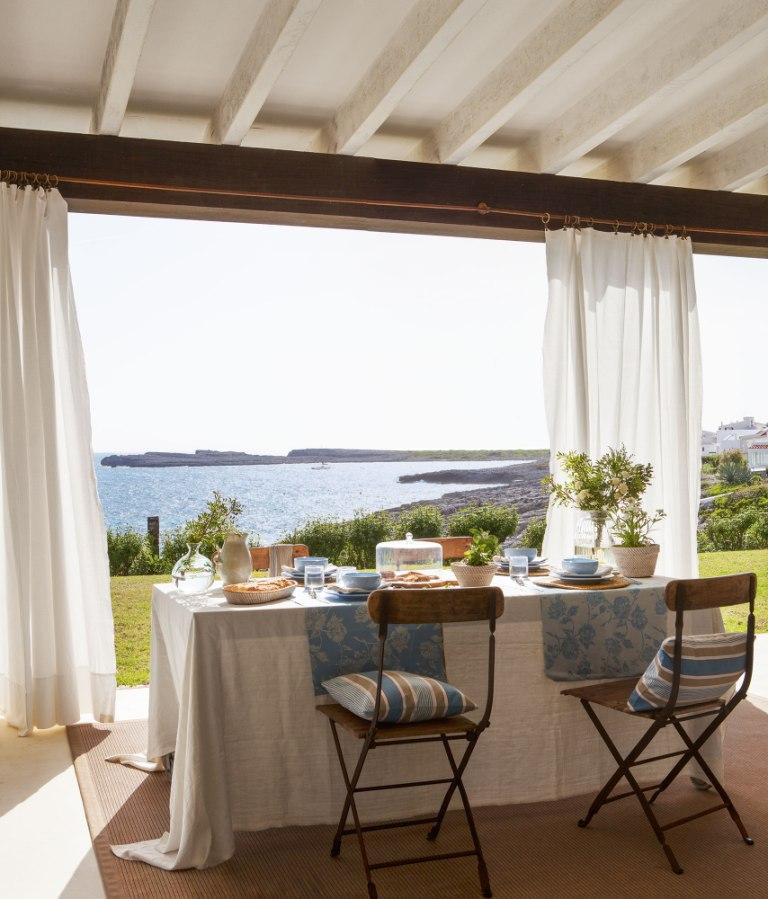 Kuća s mirisom mora