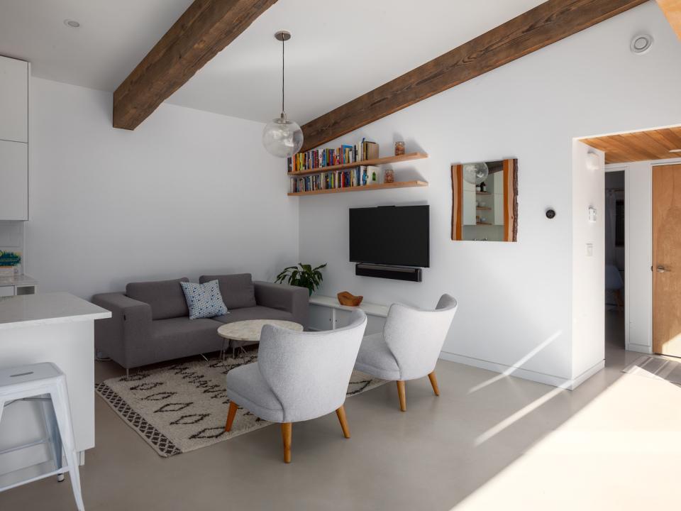 Moderna prizemnica površine 87 m²