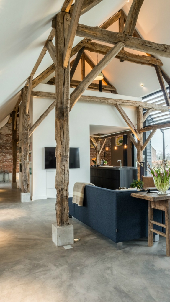 novi izgled stare seoske ku e. Black Bedroom Furniture Sets. Home Design Ideas