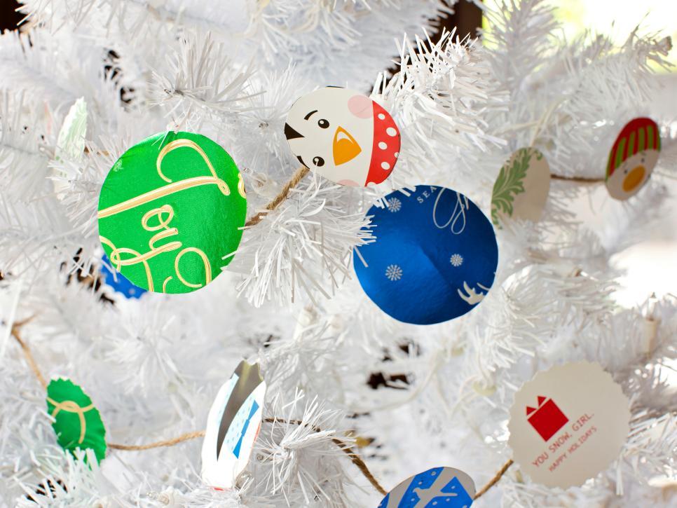 Drugačije Božićno drvce