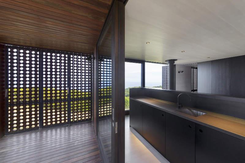 Kućica za odmor sa prekrasnim pogledom