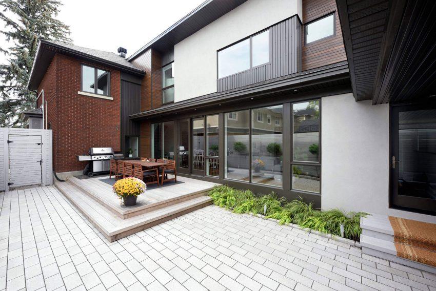 Raskošna kuća u Ottawi