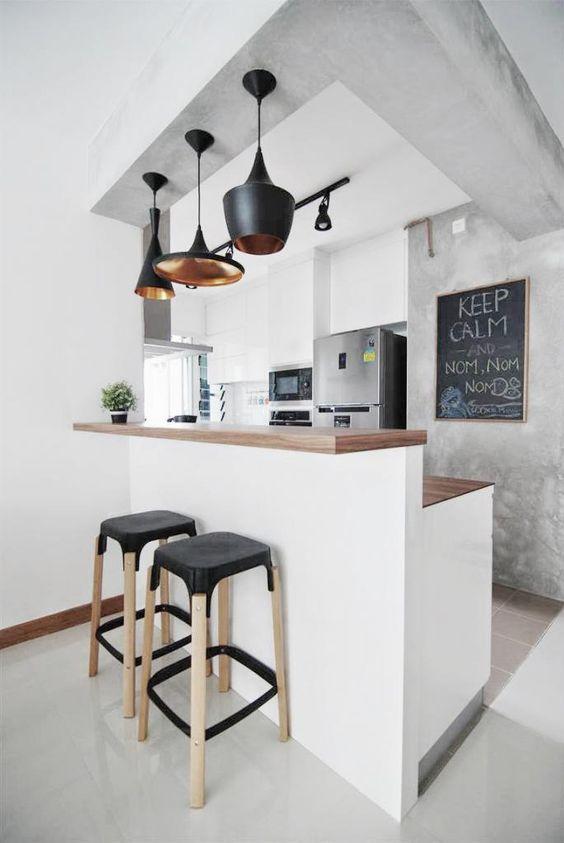 16 cool modernih kuhinja