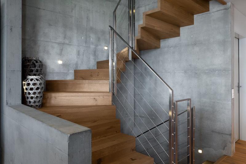 Atraktivna kuća ne prevelikih dimenzija