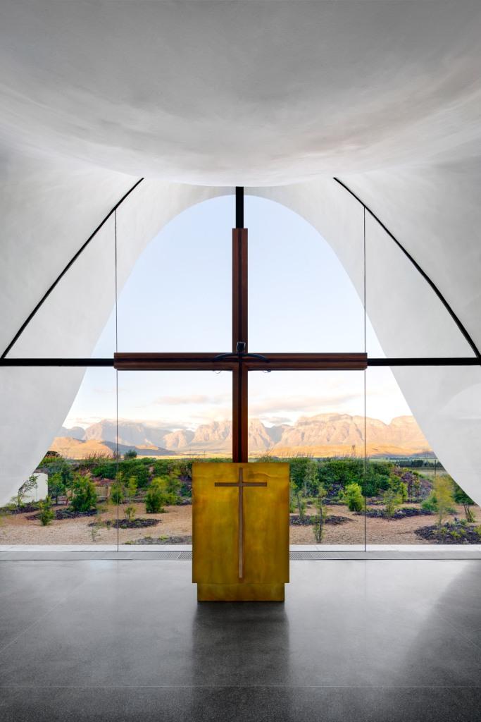 Nadahnjujuća kapela