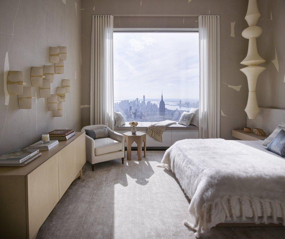 Najviši Njujorški penthouse