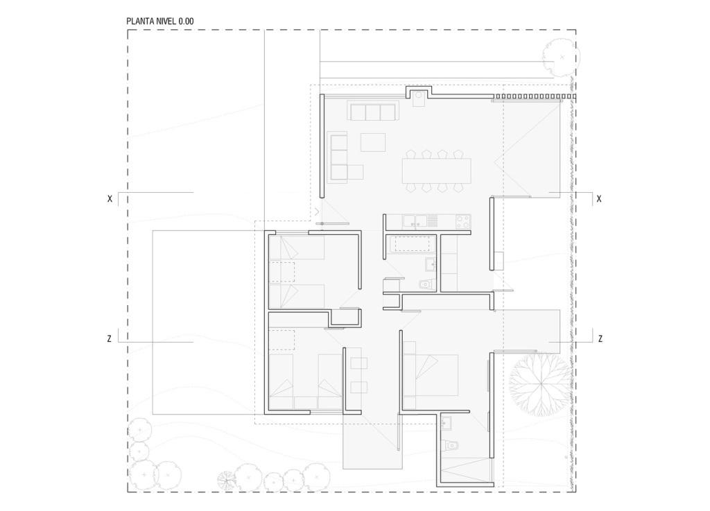Kuća N062