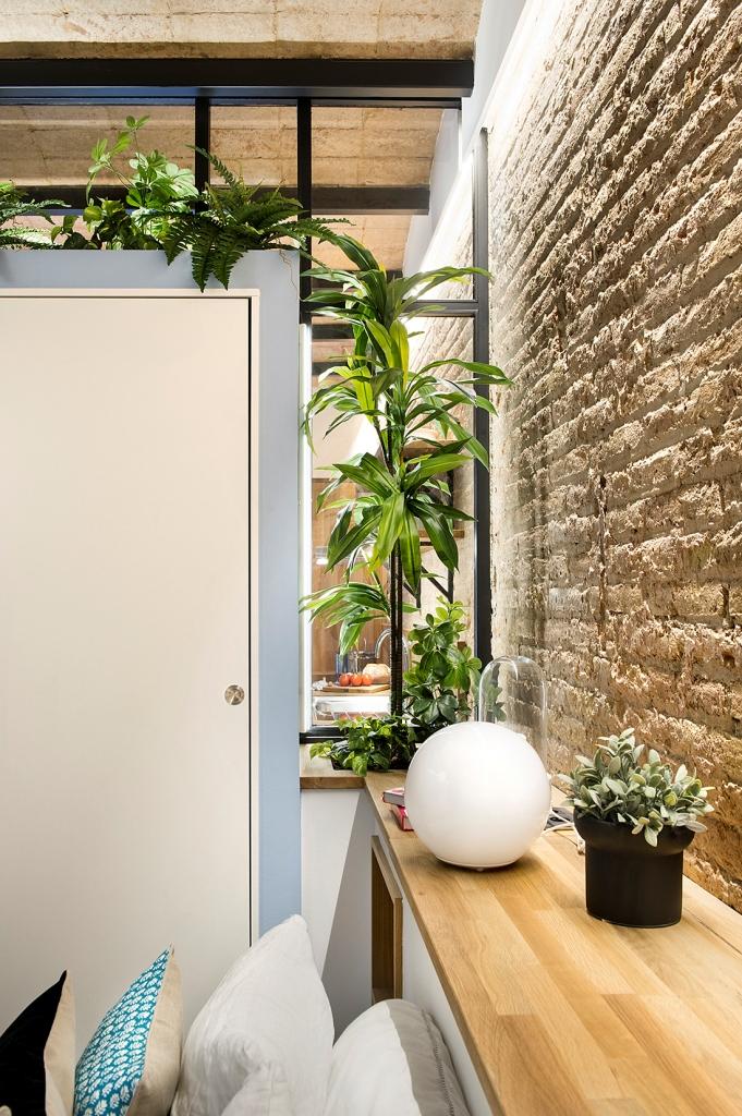 Stan od 40 kvadrata inspiriran morem