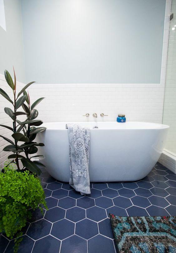 Kakve pločice odabrati za malu kupaonicu?