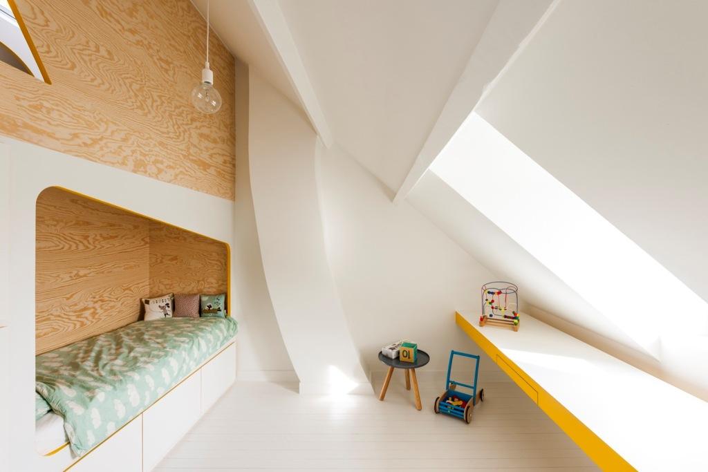 Kuća u kući - višenamjenski dječji prostor
