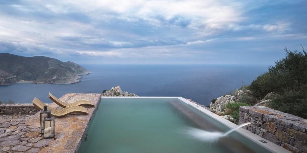 Atraktivni bazeni za vruće ljetne dane