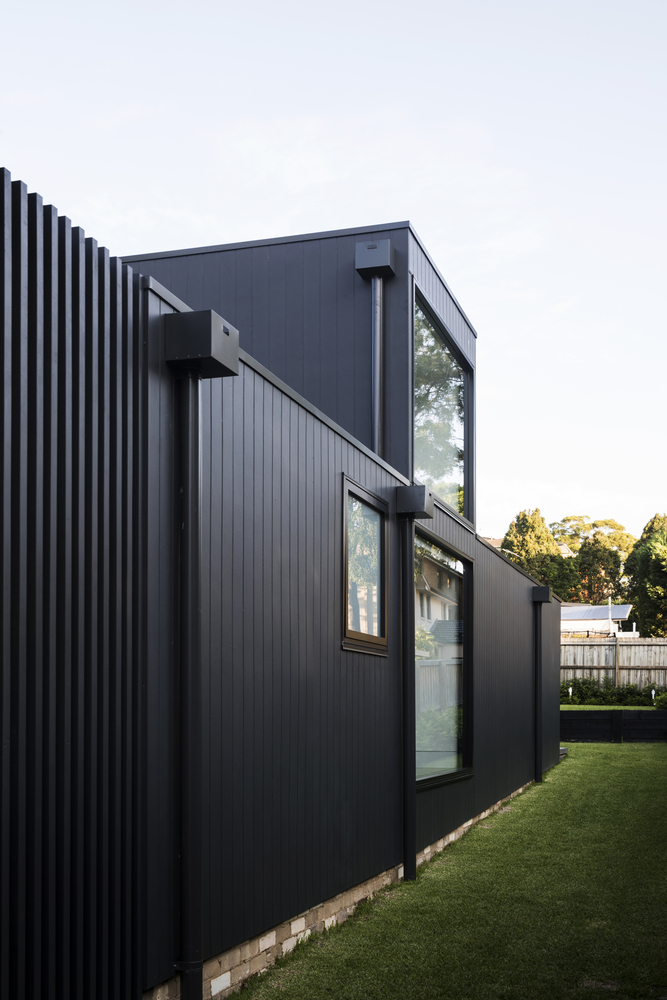 Kuća Allen Key by Architect Prineas
