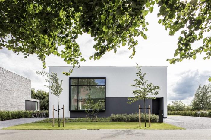 Lebdeća kuća by Juma Architects