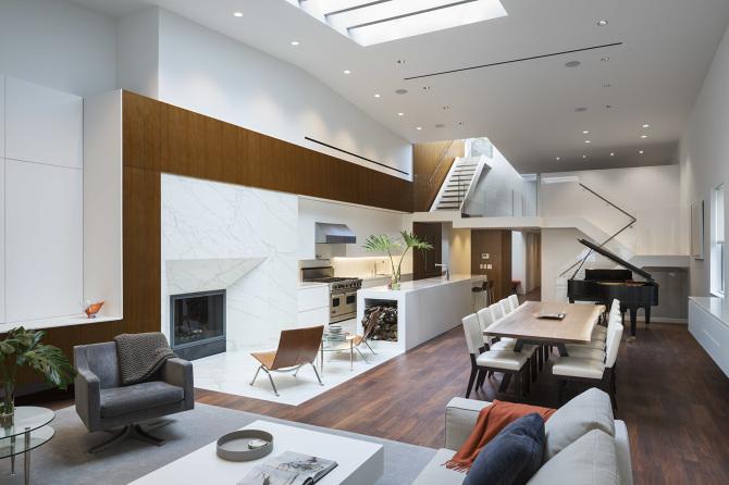 Luksuzno uređeni stan by DXA studio