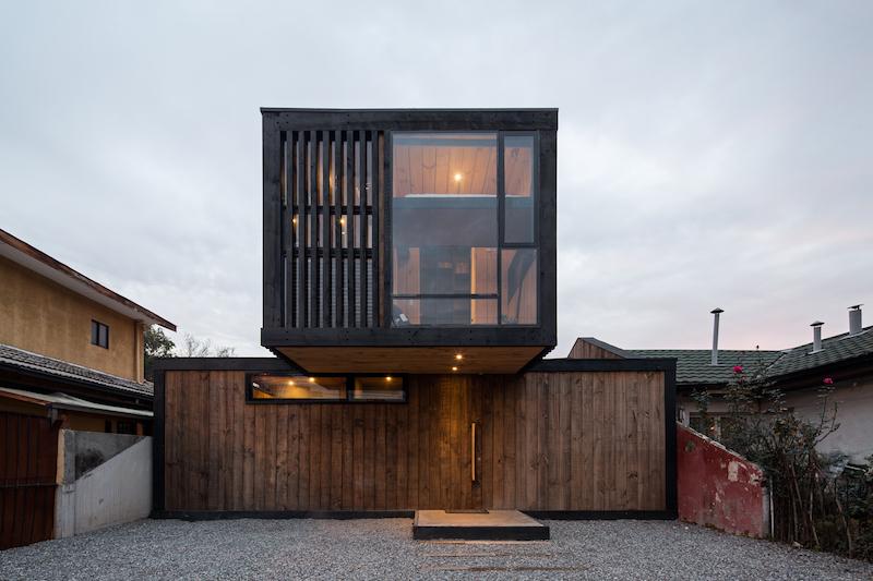 Niskobudžetna transformacija napuštene kućice
