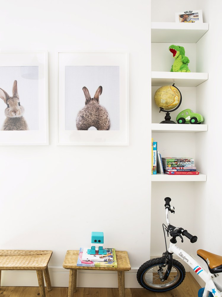 Atraktivan stan četveročlane obitelji