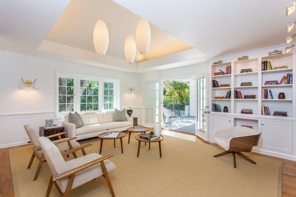 Moby prodaje kuću, cijena prava sitnica