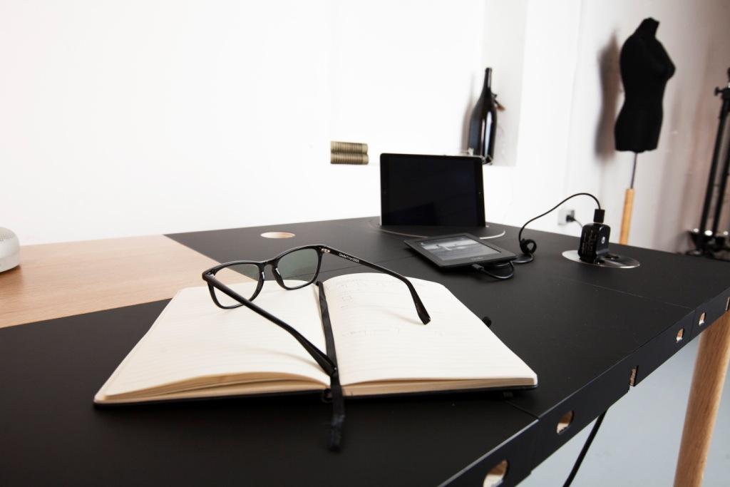Modulos na Milano Design Weeku predstavio nove linije materijala
