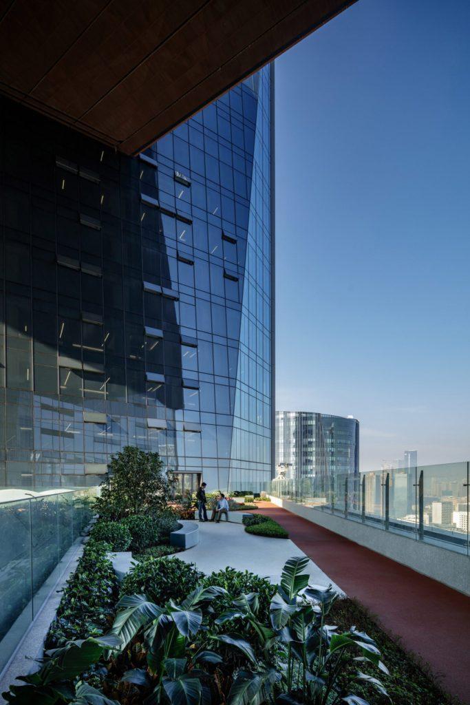 Novo sjedište tvrtke koja stoji iza jedne od najpopularnijih aplikacija