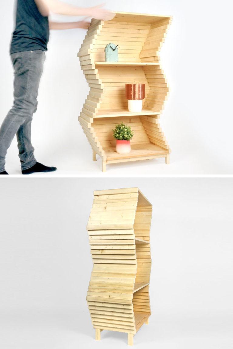 Police koje mogu promijeniti svoj oblik