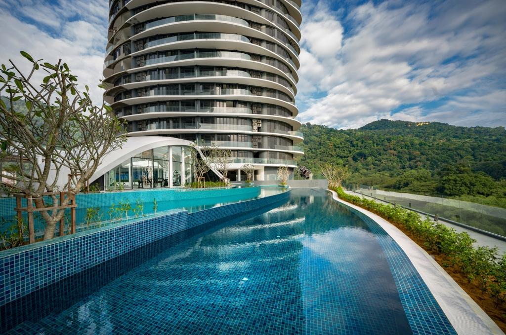 Arte S stambeni neboderi od 180 m