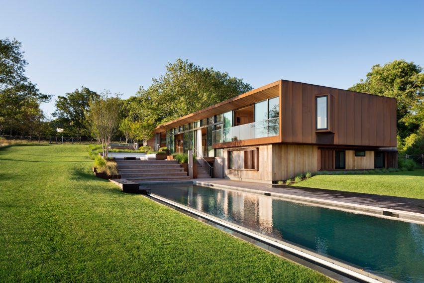 Travnati krov kuće iz snova