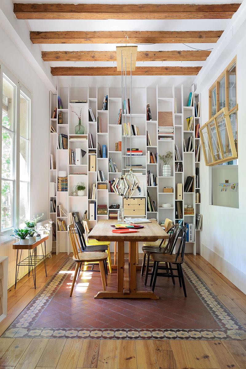 15 ideja za dekoriranje zidova u blagovaoni