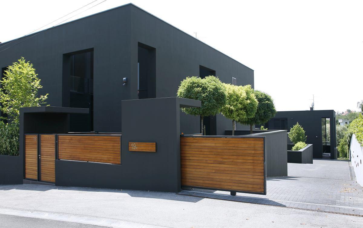 Tajanstvena Crna kuća na obroncima Medvednice