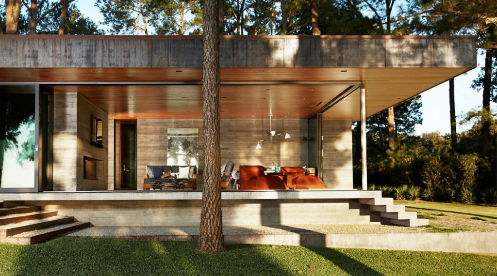 Moderna rezidencija CCR1