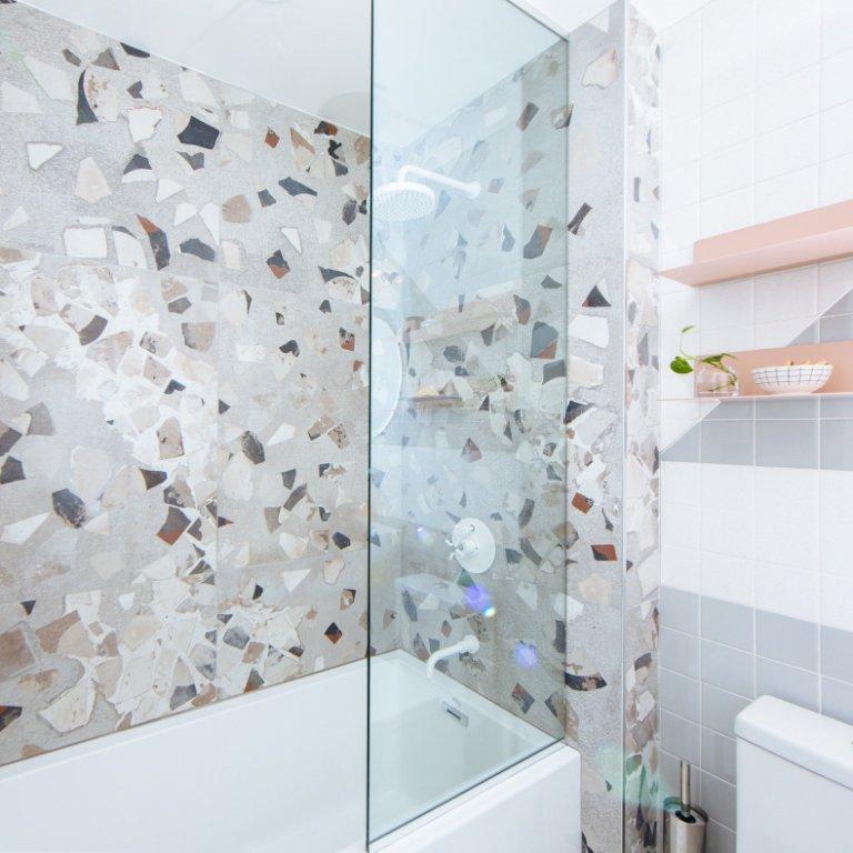 Još jedna priča o uspješnom preuređenju kupaonice