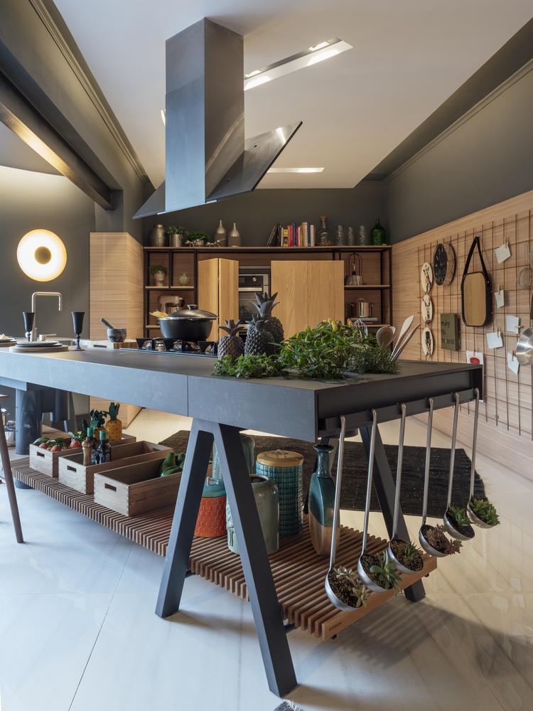 Kuhinja za prave gurmane