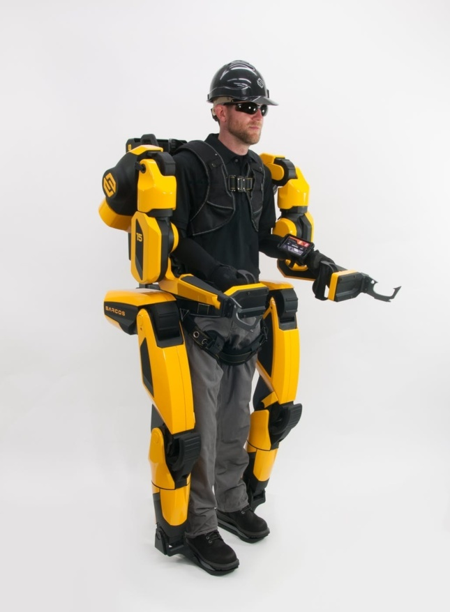 Robotizirani građevinski radnici stižu na gradilišta 2020.