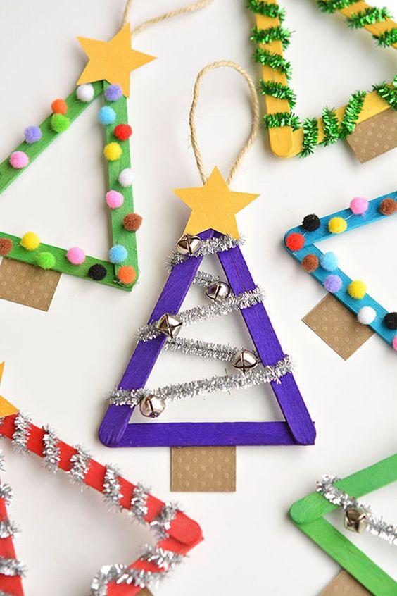 DIY - Još nije kasno za ove Božićne dekoracije