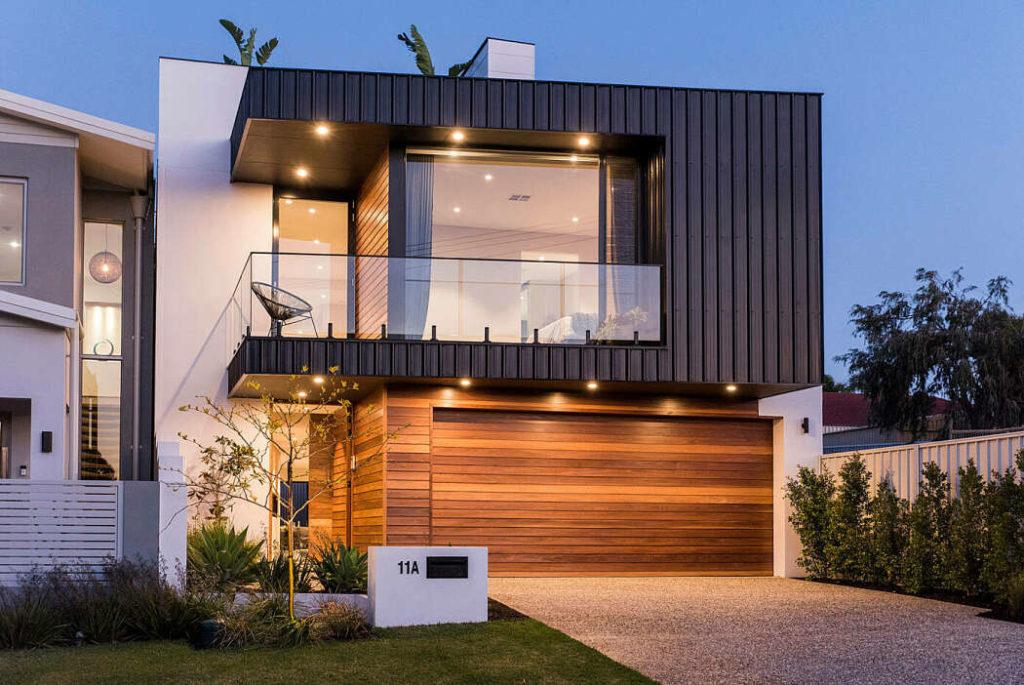 Kuća na Sjevernoj Plaži