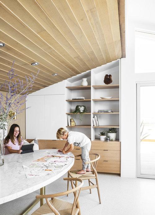 Mercer Modern - novo izdanje stare kuće