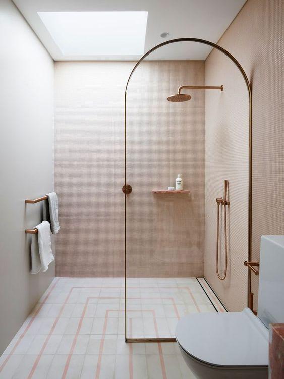 male kupaonice sa tuš kabinom