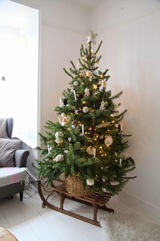 Čarobno Božićno drvce