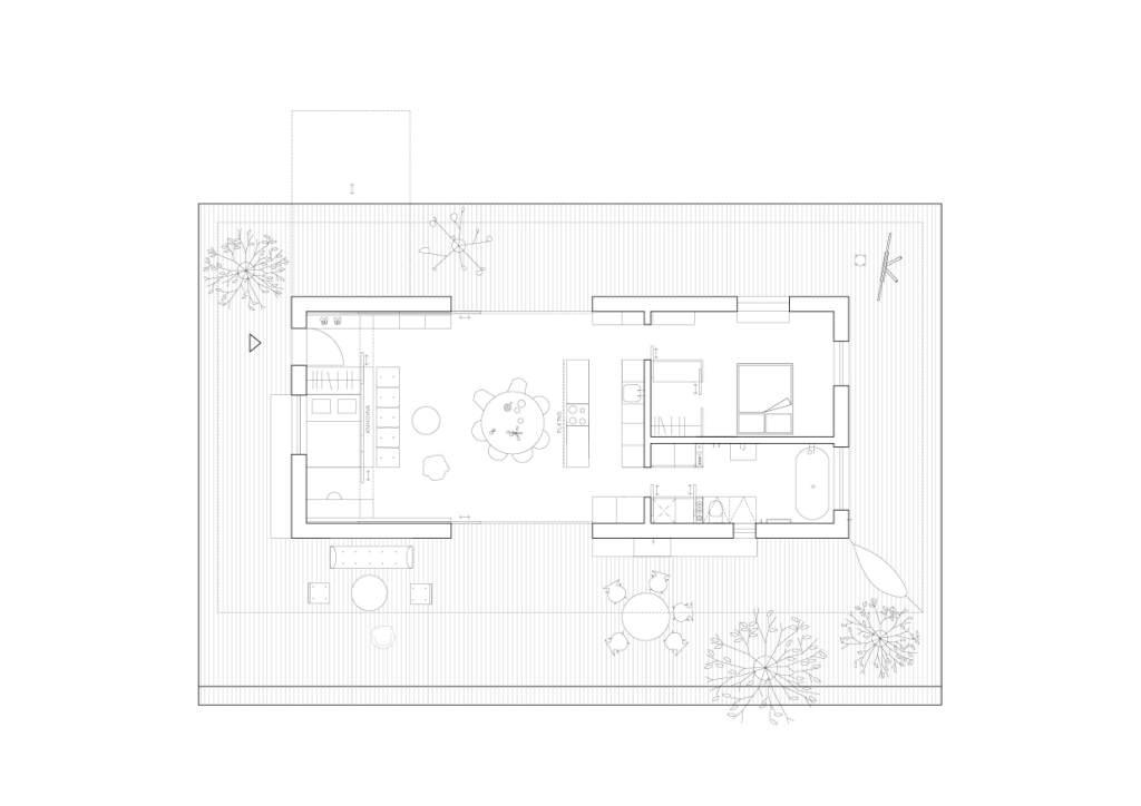 Kuća LO